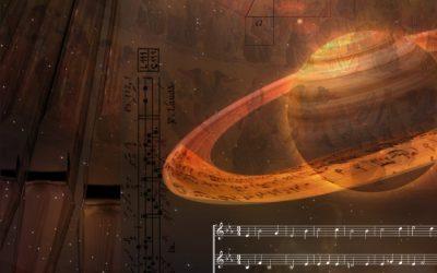 Verborgene Musik des Göttlichen. Dreistromgeschichten, Folge 6.