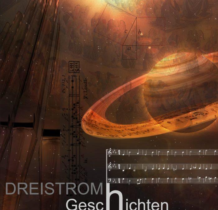 Ein Puzzle aus Bach und moderner Kosmologie. Dreistromgeschichten, Folge 7.