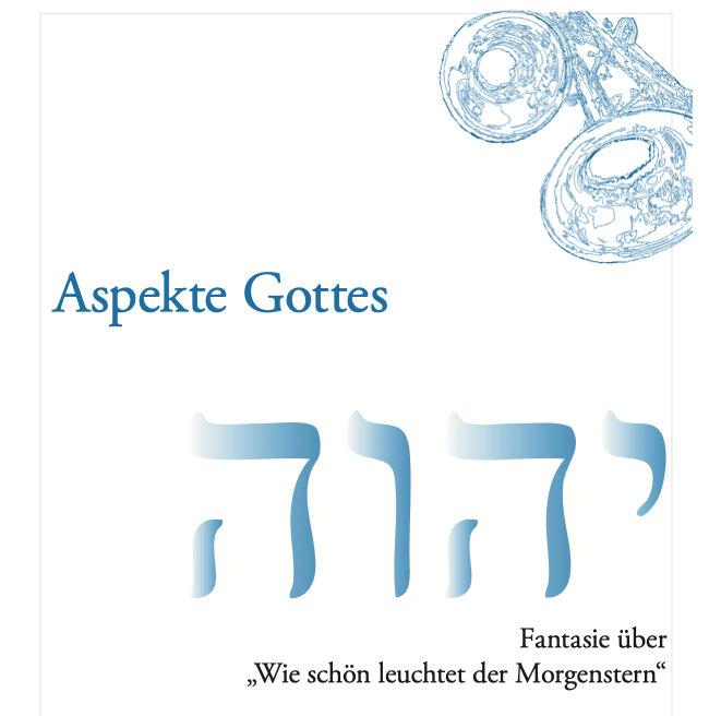 """Aspekte Gottes"". Noten im September"
